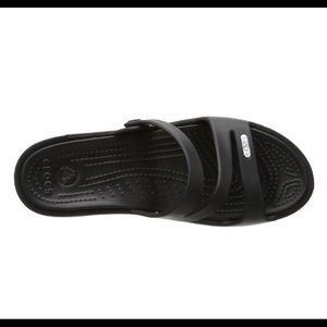 Crocs Patricia Wedge sandal